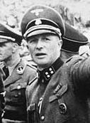 Mauthausen Commandant Franz Ziereis