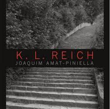 portada KL Reich en anglès