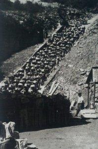L'escala de la mort