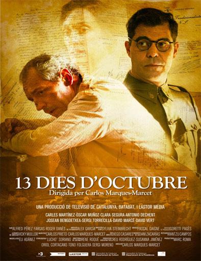 13_dies_doctubre_poster_español