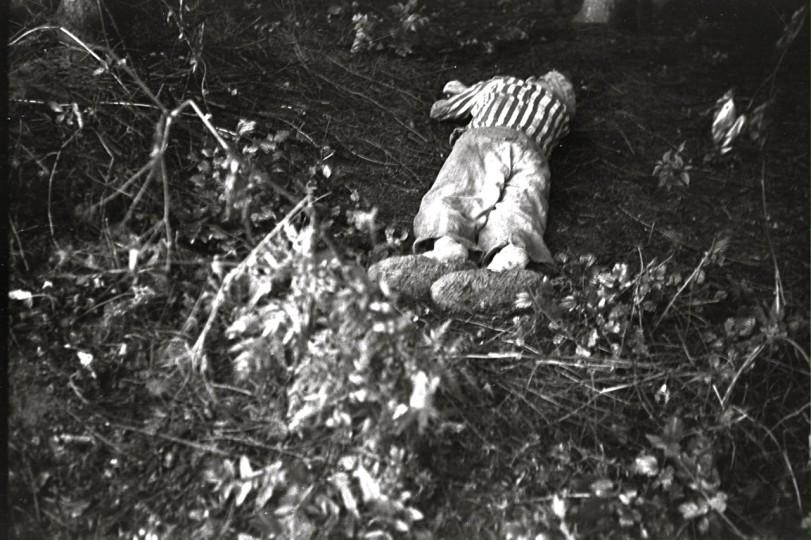 Mauthausen: La mort